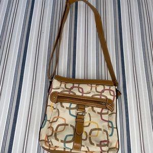 Rosetti shoulder bag, brand new condition!